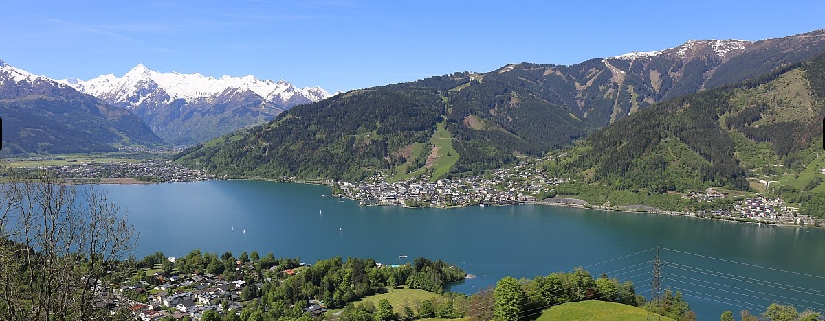 Zell am See - webcam.